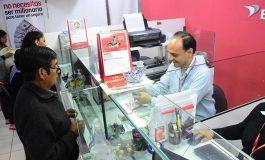 Áñez promulga la ley de diferimientos de créditos bancarios hasta el 31 de diciembre