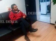 Alfredo Rada y Walmart concilian; el exministro no llegó a ser procesado en México
