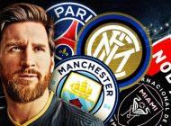 Las cinco opciones de la estrella del fútbol argentino