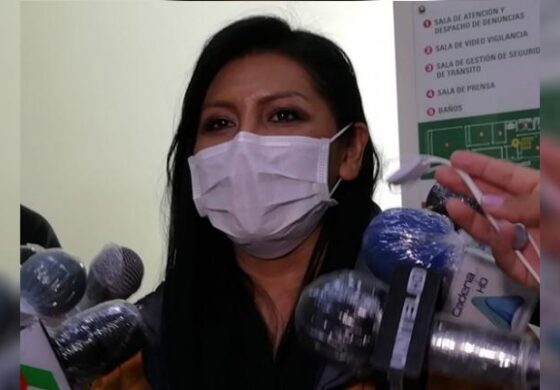Soledad Chapetón da positivo a coronavirus