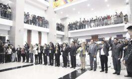 El Covid-19 afecta a cinco ministros y se habla de ajustes en el gabinete ministerial