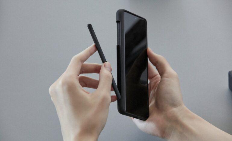 Galaxy S21 Ultra: la mejor experiencia de teléfono inteligente, diseñado para ser épico en todos los sentidos