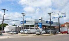 Imcruz presenta nueva sala de exposición exclusiva para vehículos de trabajo