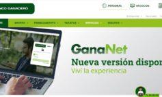 Banco Ganadero lanza una nueva versión de GanaNet con más funciones y gráfica más intuitiva