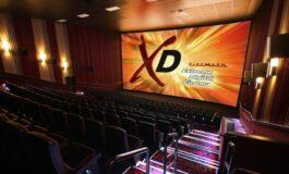 Cinemark celebra siete años en Bolivia con funciones especiales y descuentos