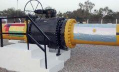 Quinta adenda de compra - venta de gas firmada entre YPFB e IEASA  para Bolivia