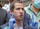 Guaidó celebra las nuevas sanciones de la Unión Europea contra Venezuela