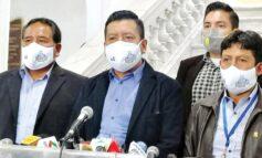 MAS presenta denuncia contra encuestadora por inducir al voto