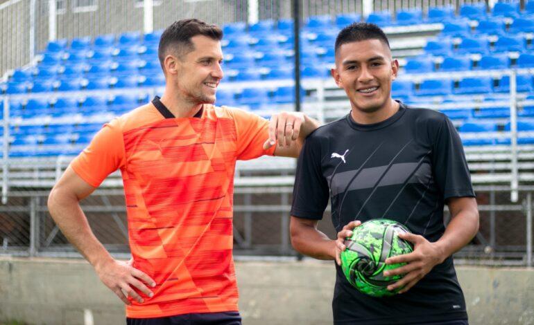Puma vestirá al club Bolívar a partir de marzo