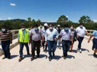 Gobierno nacional a través de ABC dispone millonaria inversión de Bs. 1.273 millones para construcción de carreteras en San Cruz