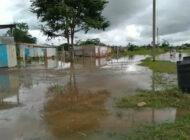 Evacuan 29 familias benianas por inundación y desborde de dos ríos
