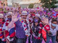 El TSE inhabilita la candidatura de Manfred Reyes Villa