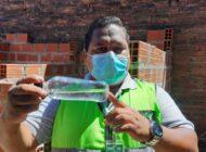 Gobierno Municipal inicia muestreo entomológico en el Distrito 9