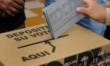 Elecciones: Más de 7 millones de electores están convocados para elegir a 5.000 autoridades