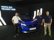 Peugeot 3008, una nueva experiencia al volante