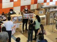 Observador OCD Bolivia detecta 840 mesas electorales observadas