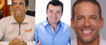Santa Cruz: Camacho gana la gobernación y la alcaldía se definiría entre Añez y Fernández