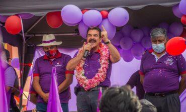 Boca de urna: Reyes Villa es el virtual alcalde de Cochabamba