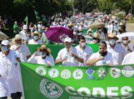 Justicia rechaza acción popular planteada contra el sector salud por un diputado del MAS