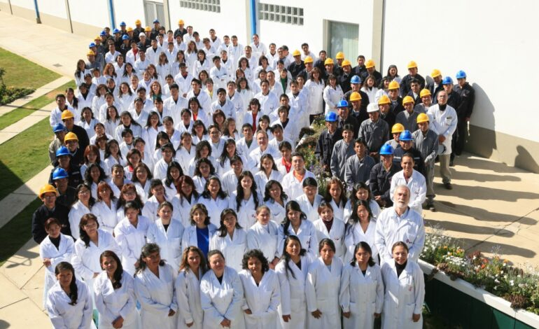 INTI cumple 85 años ayudando a preservar la salud y generando más de 1.000 empleos directos