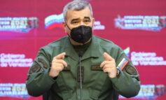 Aumentan a ocho los militares venezolanos muertos en combate en la frontera con Colombia