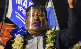 MAS en Chuquisaca reconoce su derrota en la segunda vuelta