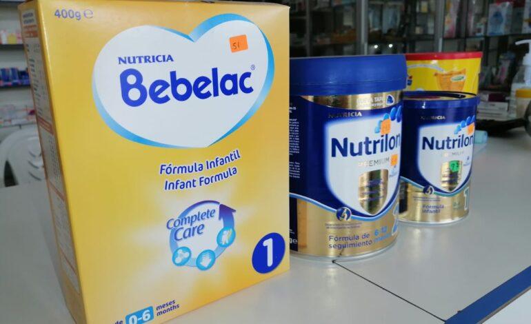 Cuatro formas de reconocer una leche certificada de bebé de una de contrabando