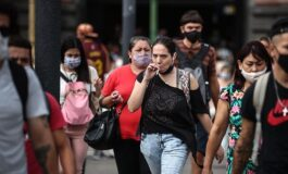 Argentina decreta nuevas restricciones ante récord de casos de Covid-19