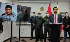 Aprehenden al ministro Edwin Characayo por recibir soborno