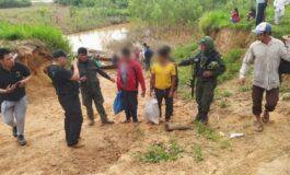 Policía aprehende a dos personas por linchamiento en comunidad indígena tsimane