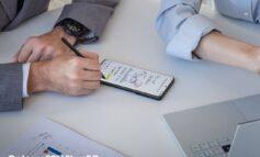 Cinco razones para elegir el Galaxy S21 como herramienta de teletrabajo