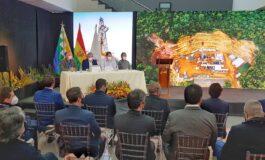 YPFB y empresas brasileñas firman memorándums de entendimiento para recuperación de campos maduros en Bolivia