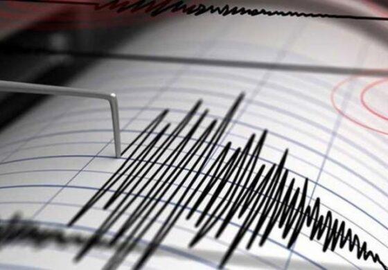 Un fuerte sismo de magnitud 7 en el Pacífico sacude Costa Rica