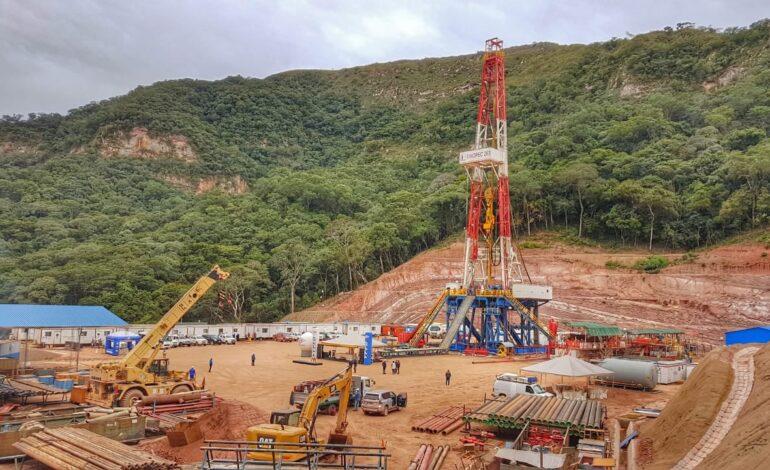 Bolivia avanza en la reactivación económica y prevé incremento de $us 248 millones en renta petrolera para este año