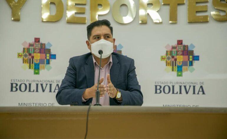 Ministro pide a los Sedes acelerar distribución de vacunas a los municipios y centros de salud