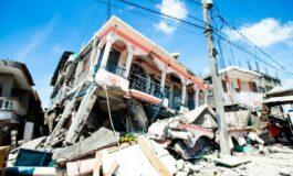 El terremoto de Haití deja al menos 304 víctimas mortales y centenares de desaparecidos