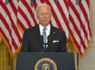Biden defiende la retirada de Afganistán: '¿Cuántas vidas estadounidenses hay que desperdiciar?'
