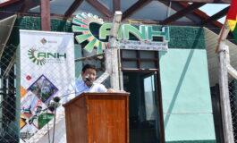 Molina: Oficina de la ANH en Puerto Quijarro fortalecerá la lucha contra el contrabando de combustibles