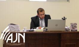 Justicia envía a la cárcel a Israel Rojas, oficial de la Fuerza Aérea imputado por el caso Huayllani