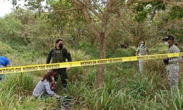 Hallan sin vida al principal sospechoso del doble feminicidio registrado en Cotoca