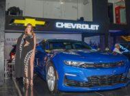 En la 45 Expocruz, Chevrolet apuesta en grande