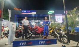 SACI es la representante oficial de TVS y anuncia crédito directo