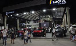 Imcruz amplía su participación en Expocruz con siete stands y más de 2.200 m2 de exhibición