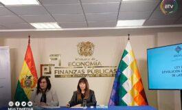 Gobierno garantiza más de Bs 3.923 millones para la devolución total o parcial de aportes a las AFP