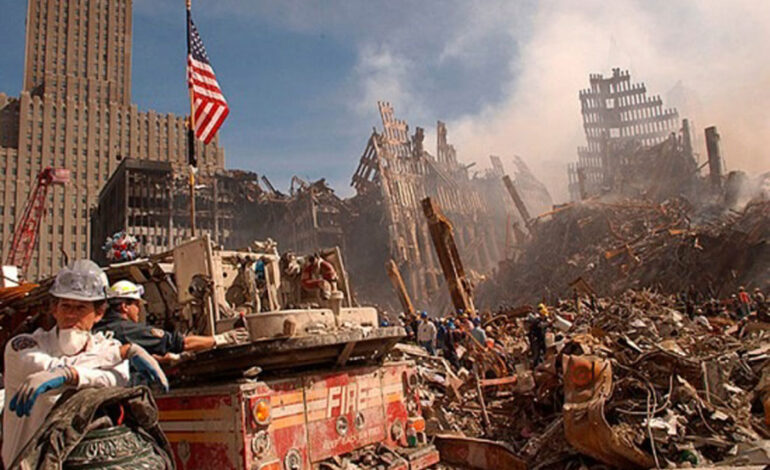 EEUU conmemora 20 años de los atentados del 11 de septiembre con un Biden debilitado