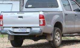 Funcionario de la Alcaldía cruceña fue detenido ebrio manejando un vehículo oficial