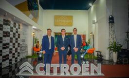 Citroën, la reconocida firma francesa, llega al país de la mano de Bolivian Auto Motors