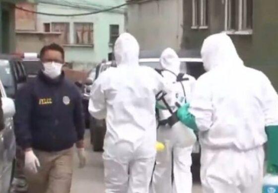 Vecinos de Alto Inka Llojeta reportan el hallazgo de otro cadáver desmembrado