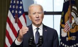Biden dice que Bolivia falló en el cumplimiento de sus obligaciones antidrogas
