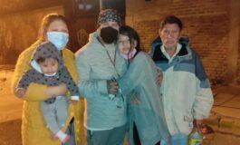 Dictan detención domiciliaria para cinco integrantes de la RJC